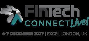 Fintech Connect Live December 2017